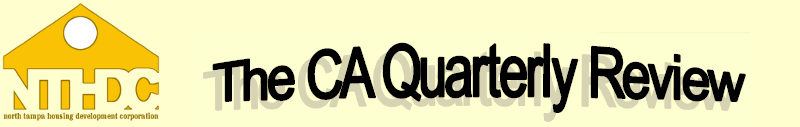 The CA Quarterly Review